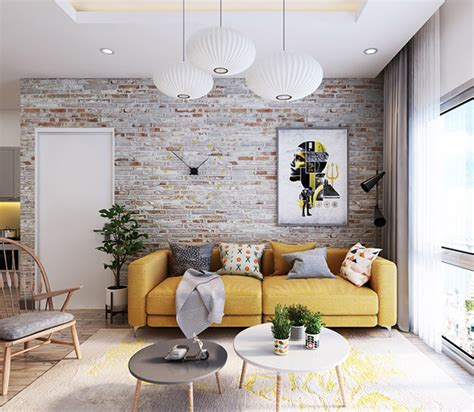 brick wall interior design ideas greepx