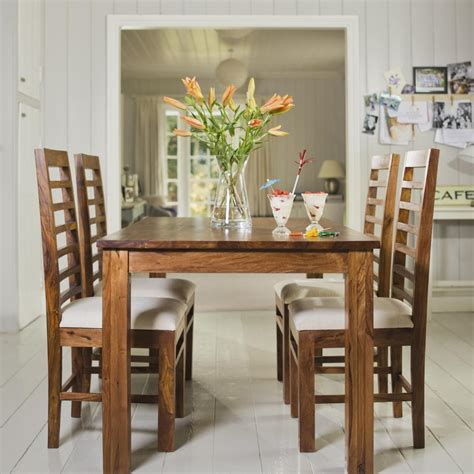 HD wallpapers large white dining set