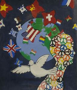 1000+ images about Peace Poster Competition Ideas on Pinterest