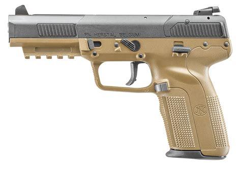 Fn Herstal Fiveseven Pistol Fnh 57x28mm Fde 57 Layaway