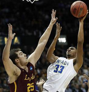 Loyola-Chicago edges UNR, 69-68, advances to Elite Eight ...