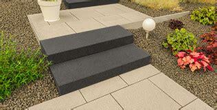 blockstufen beton anthrazit preise wellker blockstufe anthrazit benz24