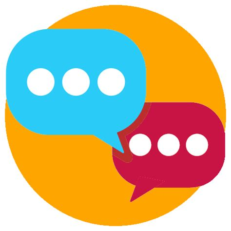 14887 conversation icon png conversations deciding with friends bender honda rogee