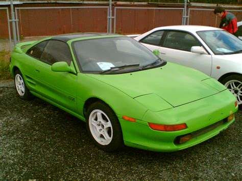 1993 Toyota Mr2 by 1993 Toyota Mr2 Pictures 2000cc Gasoline Fr Or Rr