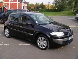 Renault Megane Noir : de la m gane ii topic officiel m gane m gane rs renault forum marques ~ Gottalentnigeria.com Avis de Voitures
