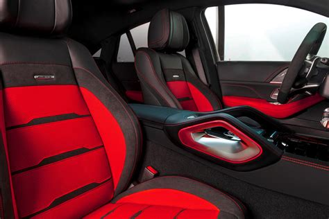 2021 new mercedes g63 amg | sound comand g class amg full review interior exterior. 2021 Mercedes-Benz AMG GLE 53 Coupe Interior Photos | CarBuzz