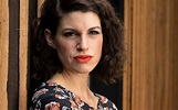 Gold Digger star Jemima Rooper: 'Weinstein wanted me in a ...
