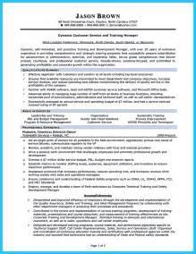 resume for call center manager distribution center supervisor resume