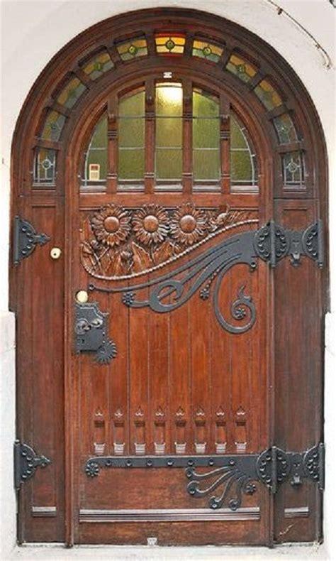 Beautiful Wooden Door  Doors Pinterest