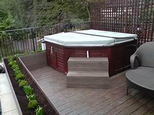 Lame Terrasse Bois Pas Cher : pose dalle bois terrasse 11 lames de terrasse en bois ~ Dailycaller-alerts.com Idées de Décoration