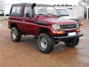 4x4 Ocasion : vehicule d 39 occasion v hicules d 39 occasion bca 4x4 ~ Gottalentnigeria.com Avis de Voitures