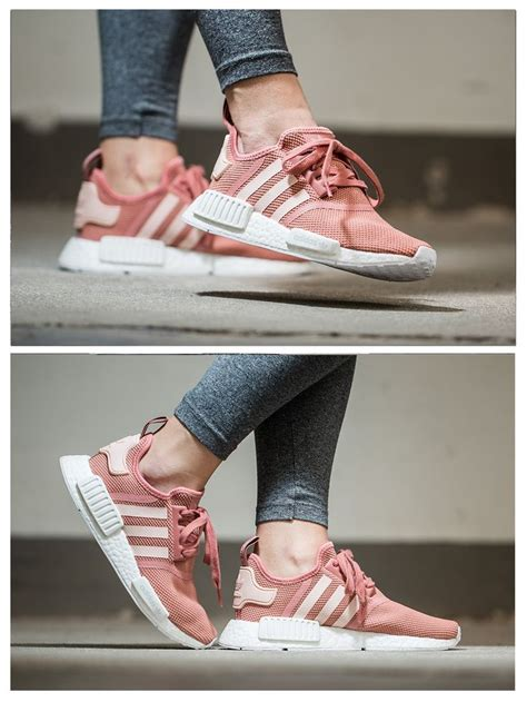 18 best images about Pink Adidas on Pinterest   Adidas nmd r1 Fashion shoes and Shoes