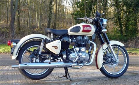 Enfield Classic 500 Picture by Royal Enfield Classic 500 Images Sagmart