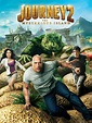 Journey 2: The Mysterious Island Movie Trailer, Reviews ...