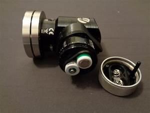 Miscellanious Tooling  Haas Renishaw Probe Model Ots 3d