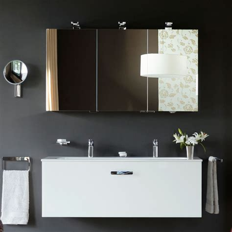Lighted Bathroom Cabinets With Mirrors by Friday Favorites Lighted Medicine Cabinets Modern