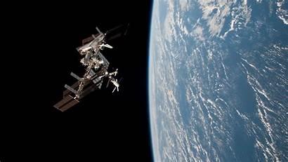 Station Space International Wallpapers 1080p Desktop Iss
