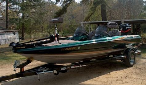 Bass Boat Central by Triton3