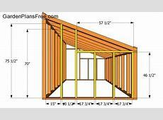 Back wall plans Build Stuff Pinterest Walls, Gardens