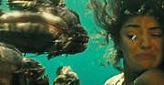 Drinking With The Dread: PIRANHA 3D Bites Back! - Dread ...