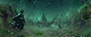 The Great Lake Pottermore