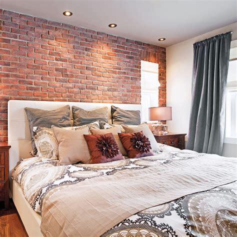 chambre des maitres moderne chambre chaleureuse au charme rustique chambre