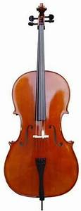 Roderich Paesold 602 Cello