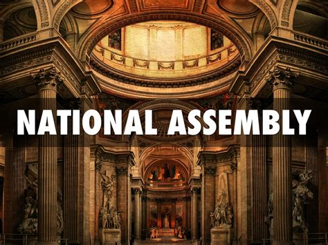National Assembly French Revolution Pictures To Pin On