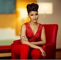 Adesua Etomi Claps Back At Instagram Troll Who Dissed ...