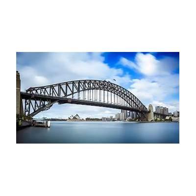 The Sydney Opera HouseRegistered Migration Australia