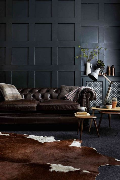 Essential Gray Living Room by 10 Essentials For Cosy Nights In Interieur Living