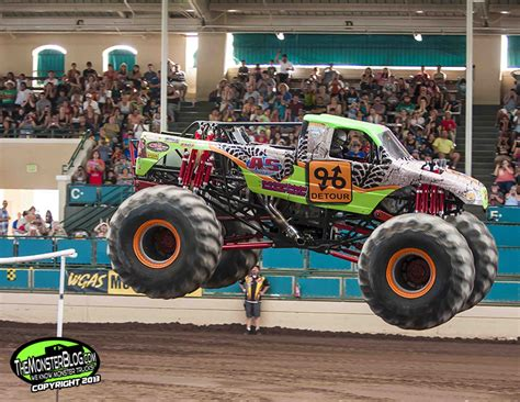 monster truck show in san diego themonsterblog com we know monster trucks the allen