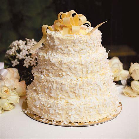 wedding cake flavors  ideas