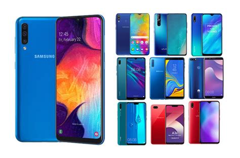 smartphones in the philippines for march 2019 based ptg pageviews techno guide