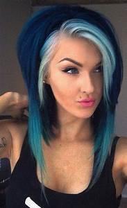 Coup De Cheveux Femme : coupe de cheveux femme tendance ~ Carolinahurricanesstore.com Idées de Décoration