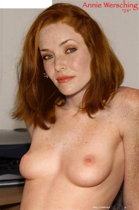 In Gallery Annie Wersching Fake Nudes And Cum Shots Picture Uploaded By