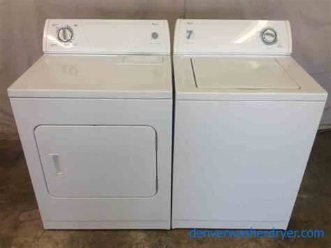 whirlpool washer large images for white whirlpool set 2325