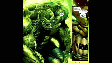 which incarnation of hulk is strongest battles comic vine