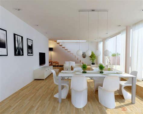 Furniture Naples Z Shape Black Faux Leather Modern Dining