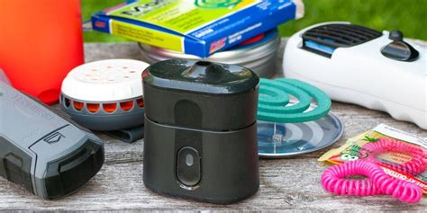 mosquito control patio yard repellent gear camping outdoors thermacell