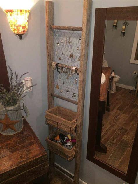 marvelous diy jewelry storage ideas