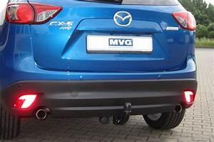 Anhängerkupplung Mazda Cx 5 : die abnehmbare anh ngerkupplung f r den mazda cx 5 ~ Jslefanu.com Haus und Dekorationen