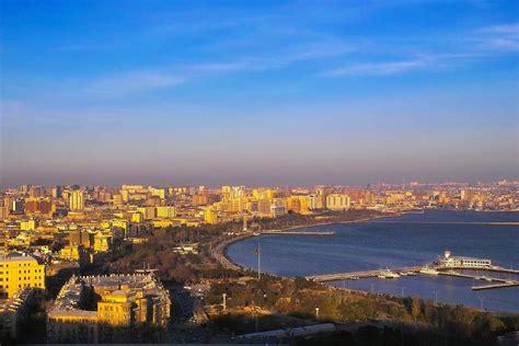 Night baku tour / ночной бакинский тур. Old City of Baku Travel Attractions, Facts & History