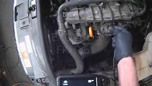 Audi B7  2 0t Intake Manifold Flap  U0026 Carbon Deposits