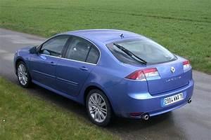 Essai Renault Laguna Gt