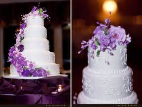 purple wedding cake a pretty collection of unique purple wedding cakes