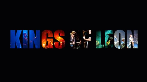 kings  leon wallpaper