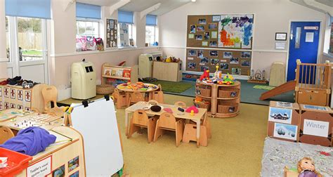 Carousel Fabric Nursery by New Eltham Childrens Day Nursery In New Eltham Asquith