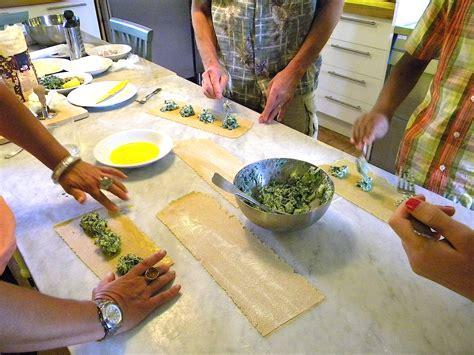 cours cuisine tours cours de cuisine en italie l italie de katharina le