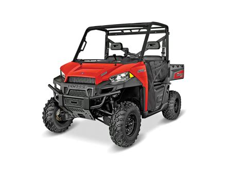 2015 Utv Buyer's Guide